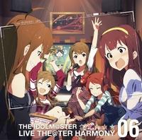ハイレゾ/THE IDOLM@STER LIVE THE@TER HARMONY 06/灼熱少女(バーニングガール)