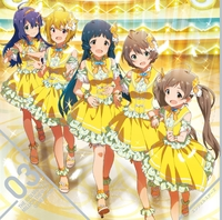 THE IDOLM@STER MILLION THE@TER GENERATION 03 エンジェルスターズ/エンジェルスターズ