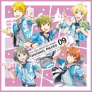 THE IDOLM@STER SideM ORIGIN@L PIECES 09/Various Artists