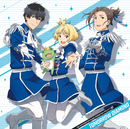 THE IDOLM@STER SideM ANIMATION PROJECT 02 TOMORROW DIAMOND/Beit