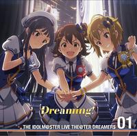 ハイレゾ/THE IDOLM@STER LIVE THE@TER DREAMERS 01 Dreaming!