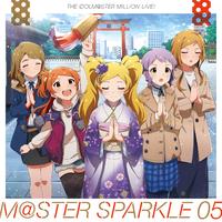 ハイレゾ/THE IDOLM@STER MILLION LIVE! M@STER SPARKLE 05