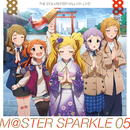 THE IDOLM@STER MILLION LIVE! M@STER SPARKLE 05/Various Artists