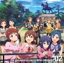 THE IDOLM@STER LIVE THE@TER DREAMERS 02/Various Artists