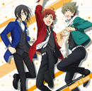 THE IDOLM@STER SideM ANIMATION PROJECT 07 ARRIVE TO STAR/DRAMATIC STARS