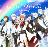 WiSH VOYAGE / Dancing∞BEAT!