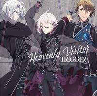 Heavenly Visitor / DIAMOND FUSION