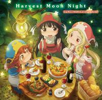 Harvest Moon Night/ミコチ (cv. 下地紫野) & コンジュ (cv. 悠木 碧)
