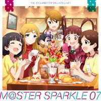 ハイレゾ/THE IDOLM@STER MILLION LIVE! M@STER SPARKLE 07