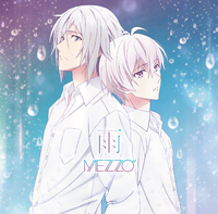 雨/MEZZO