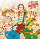 THE IDOLM@STER SideM WORLD TRE@SURE 02/Various Artists