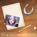 TVアニメ『ウマ娘 プリティーダービー』ANIMATION DERBY 04 Original Soundtrack/UTAMARO movement