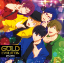 GOLD EVOLUTION/STYLE FIVE