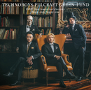 ISBN ~Inner Sound & Book's Narrative~/Book-end, Happy-end/TECHNOBOYS PULCRAFT GREEN-FUND