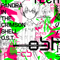 TVアニメ『紅殻のパンドラ』劇中音楽集