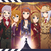 THE IDOLM@STER THE@TER BOOST 03/Various Artists