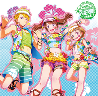 THE IDOLM@STER SideM WORLD TRE@SURE 05/Various Artists