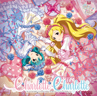 THE IDOLM@STER MILLION THE@TER GENERATION 14 Charlotte・Charlotte