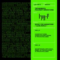 ハイレゾ/MUSIC FOR ANIMATIONS ~Lantis Edition~/TECHNOBOYS PULCRAFT GREEN-FUND