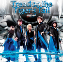 Tread on the Tiger's Tail/RESET/D.D ~Dimension Driver~/JAM Project