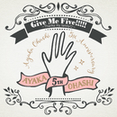 Give Me Five!!!!! ~Thanks my family♡~/大橋彩香