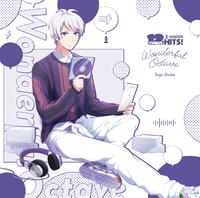 Wonderful Octave/逢坂壮五 (CV.阿部 敦)