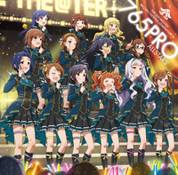 THE IDOLM@STER MILLION THE@TER GENERATION 18 765PRO ALLSTARS/765PRO ALLSTARS