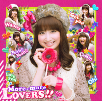 More-more LOVERS!!