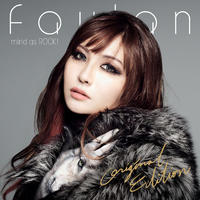 mind as ROCK! 【Original Edition】/Faylan