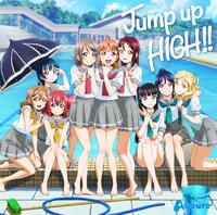 Jump up HIGH!!