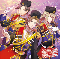 THE IDOLM@STER SideM WORLD TRE@SURE 09