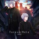 "Forever Note/MEZZO"""