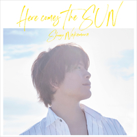 仲村宗悟デビューシングル「Here comes The SUN」 インタビュー