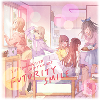 THE IDOLM@STER SHINY COLORS FUTURITY SMILE/シャイニーカラーズ