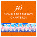 μ's Complete BEST BOX Chapter.01/μ's