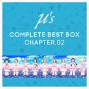 μ's Complete BEST BOX Chapter.02/μ's