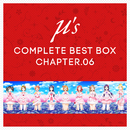 μ's Complete BEST BOX Chapter.06/μ's
