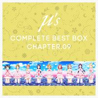μ's Complete BEST BOX Chapter.09