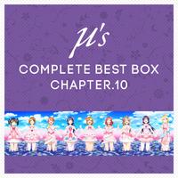 μ's Complete BEST BOX Chapter.10