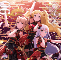 THE IDOLM@STER MILLION THE@TER WAVE 06 花咲夜