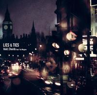 Void_Chords feat. Yui Mugino/LIES & TIES