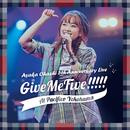 大橋彩香 5th Anniversary Live ~ Give Me Five!!!!! ~ at PACIFICO YOKOHAMA/大橋彩香