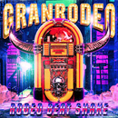 """GRANRODEO Singles Collection """"RODEO BEAT SHAKE""""/GRANRODEO"""