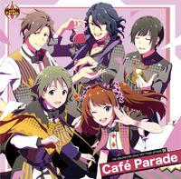 ハイレゾ/THE IDOLM@STER SideM NEW STAGE EPISODE:04 Café Parade/Café Parade