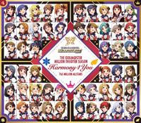 アイドルマスター ミリオンライブ!MTS 「Harmony 4 You」