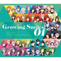 ハイレゾ/THE IDOLM@STER SideM GROWING SIGN@L 01 Growing Smiles!