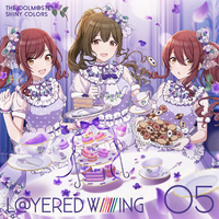 THE IDOLM@STER SHINY COLORS L@YERED WING 05