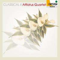 クラシカル ベートーヴェン、モーツァルト作品 木管四重奏版/アフラートゥス・クァルテット