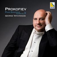 プロコフィエフ:ピアノ・ソナタ第 6番&第 9番/ジョージ・ヴァチナーゼ