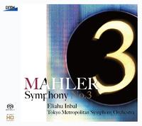 マーラー:交響曲 第3番/Various Artists